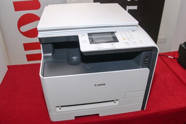 Máy in Laser màu Đa chức năng Canon imageCLASS MF621cn (in A4, scan, copy, in mạng)