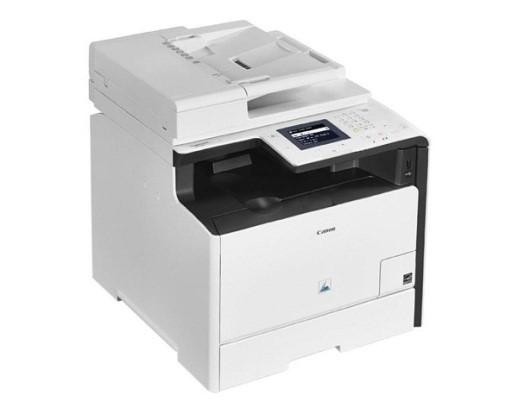 Máy in Laser màu Đa chức năng Canon MF729cx (in, scan, copy, fax)