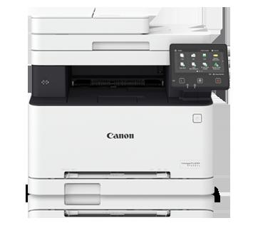 Máy in Laser màu Canon Đa chức năng MF8280Cw (A4 in mạng, quét ảnh, photo)