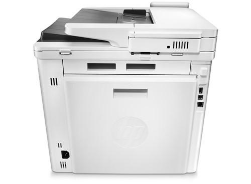Máy in Laser Màu Đa chức năng HP LaserJet Pro 400 color MFP M477FDW (in mạng, scaner, photo, copy, fax)