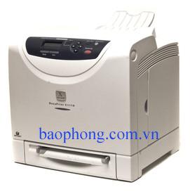 Máy in Laser màu Fuji Xerox C1110 (In được qua mạng)