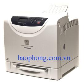 Máy in Laser màu Fuji Xerox C1110b (In thường)