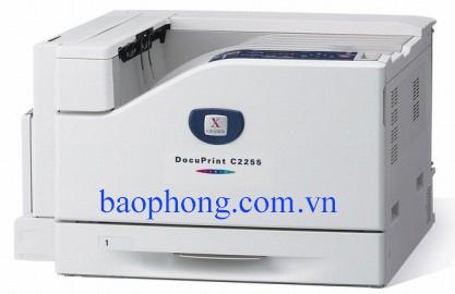Máy in laser màu Fuji Xerox