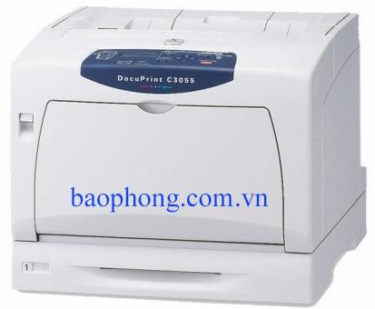 Máy in Laser màu Fuji Xerox DocuPrint C3055DX (Khổ A3)
