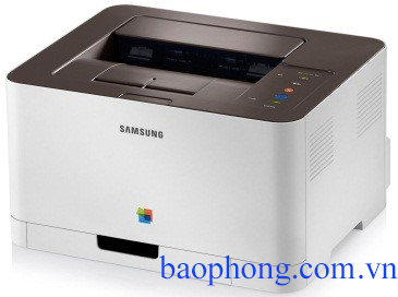 Máy in Laser màu Samsung CLP-365 (In A4)