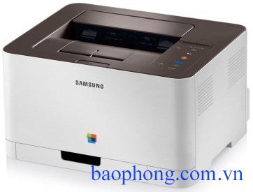 Máy in Laser màu Samsung CLP- 365w (In A4, In mạng)