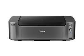 Máy in Phun màu Canon PIXMA Pro 10 - Khổ A3