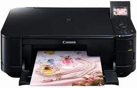 Máy in Phun màu Đa chức năng Canon MG 5170 (in, scan, copy)