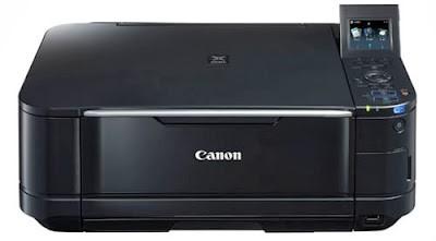 Máy in Phun màu Đa chức năng Canon MG 5270 (in, scan, copy, Wifi)