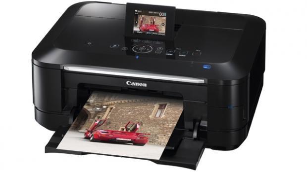 Máy in Phun màu Đa chức năng Canon MG 8170 (in, scan, copy-Wifi)