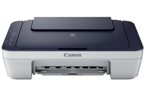 Máy in Phun màu Đa chức năng Canon PIXMA E400 (in, quét, sao chụp)