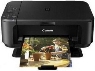 Máy in Phun màu Đa chức năng Canon PIXMA MG 3170 (in mạng, scan, copy)
