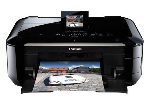 Máy in Phun màu Đa chức năng Canon PIXMA MG 6270 (in mạng, scan, copy)