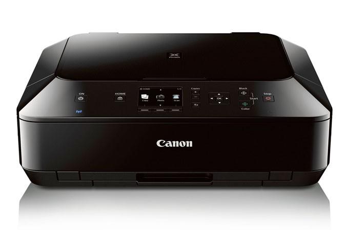Máy in Phun màu Đa chức năng Canon MG 6370 (In, Scan, Copy, Wifi)