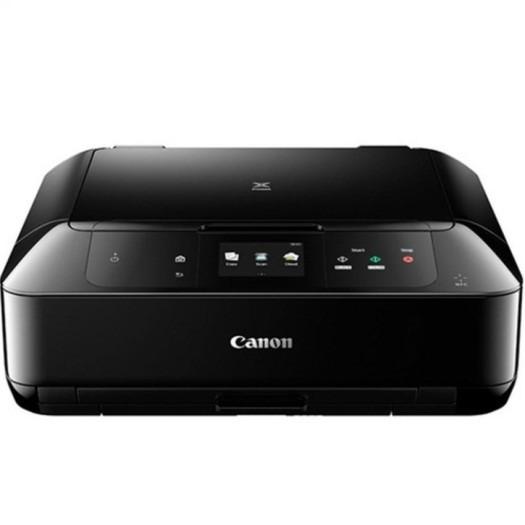 Máy in Phun màu đa chức năng Canon PIXMA MG 7770 - Khổ A4 (in, scan, copy, wifi)