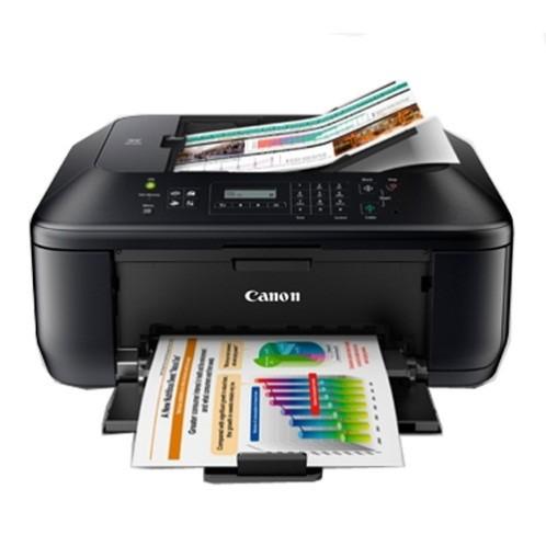 Máy in Phun màu Đa chức năng Canon PIXMA MX 377 (in, scan, copy, pc fax)
