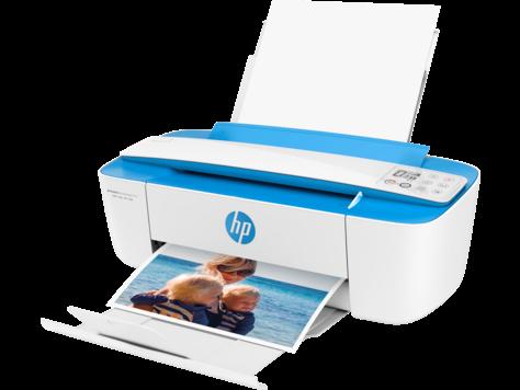 Máy in Phun màu Đa chức năng HP 3775 AIO (In, Scan, Copy, Wifi)