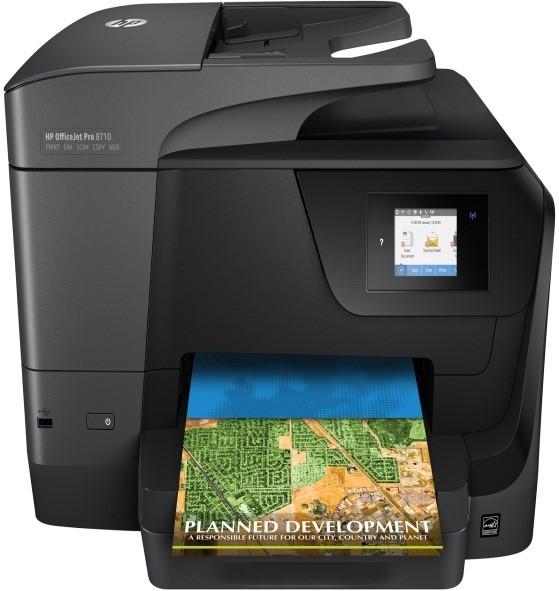 Máy in Phun màu đa chức năng HP OfficeJet Pro 8710