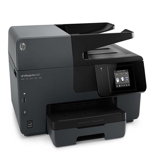 Máy in Phun màu Đa chức năng HP Pro 6830 (In, Scan, Copy, fax)