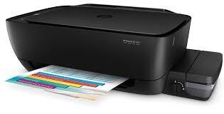 Máy in Phun màu HP DeskJet GT 5810 - L9U63A (in, Scan, copy)