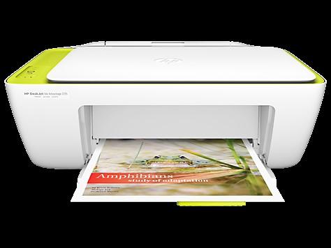 Máy in Phun màu Đa chức năng HP DeskJet IA 2135 (in, scan, copy)