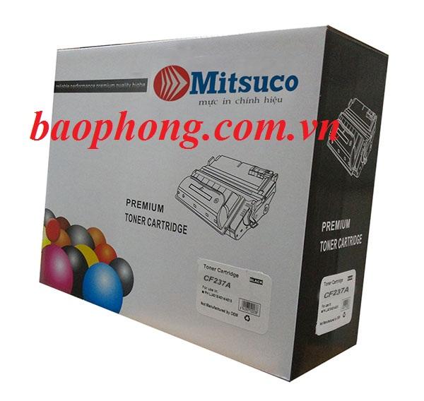 Hộp mực HP CF237A- HP M608x/n /M608dn /M609dn/M632h (Không Chíp)