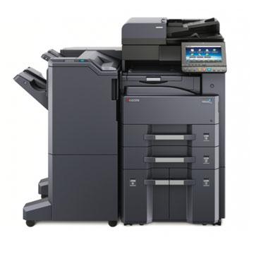 Máy Photocopy Kyocera