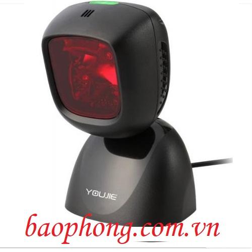 Máy đọc mã vạch 1D Youjie Honeywell YJ5900